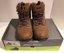 s lightweight hiking boots size 12 eddie bauer s leather bradley ii waterproof hiking boots size