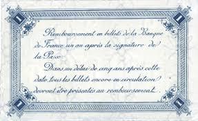 chambre de commerce calais banknotes emergency notes calais 14 chambre de commerce