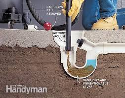 Basement Floor Drain Clogged Basement Floor Drain Unique On Floor And How To Unclog A