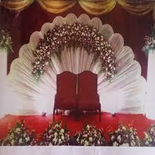 services of pavithra marriage decoration karaikudi india