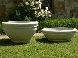 garden bowl planter bowl planter large garden bowl planter
