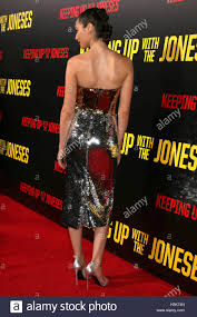 keeping up with the joneses los angeles ca october 8 gal gadot at the