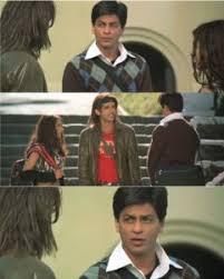 Bollywood Meme Generator - main hoon na sabke paas nahi hota laxman meme template meme