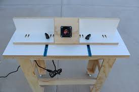 diy router table top how to build a router table 36 diys guide patterns