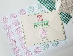 Make Your Own Envelope New Stamp Release