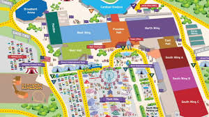 State Fair Of Texas Map by Major Changes Coming To Layout Of This Year U0027s Kentucky State Fai