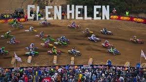 2015 ama motocross schedule 2015 fmf glen helen national race highlights youtube