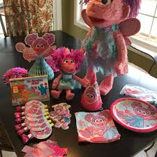 abby cadabby party supplies find more abby cadabby party supplies reduced to 15 for sale at