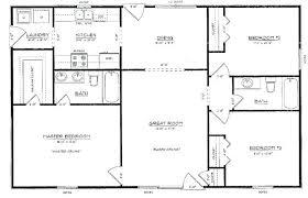 split floor plans split floor plan 3 2 split floor plan homes gooniesdocumentary