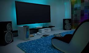 Gaming Room Decor Sony Room Decor