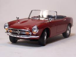 honda s800 my honda s800 scale auto magazine for building plastic u0026 resin