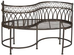 Tete A Tete Garden Furniture by Pat5005b Garden Benches Outdoor Home Furnishings Furniture By