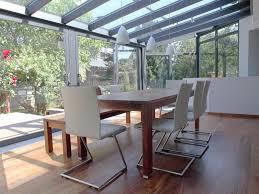 verre pour veranda idées d u0027aménagement de véranda tryba le vérandier
