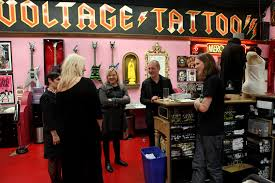 kat von d tattoo shop the 10 best tattoo shops in los angeles