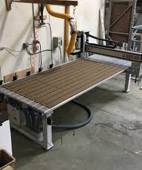 used cnc router table techno cnc used and refurbished cncs used cncs for sale