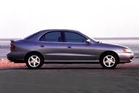 hyundai accent 1996 review 1996 00 hyundai elantra consumer guide auto