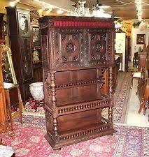 antique hutch ebay