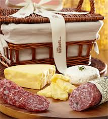 meat and cheese gift baskets meet the artisans our california crafted meat cheese gift