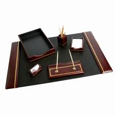 Desk Sets And Accessories 29 Inspirational Office Desk Accessories Set Pics Modern Home