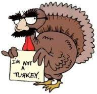 and hilarious thanksgiving one liners