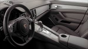 porsche panamera inside 2014 porsche panamera turbo executive interior long wheelbase