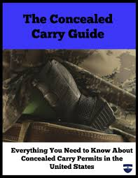 Utah Concealed Carry Permit Reciprocity Map by Concealed Carry Guide Concealed Carry Inc