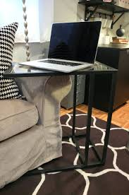 Laptop Side Table Sofa Side Table For Laptop Bedside Laptop Table Ikea Chair Side
