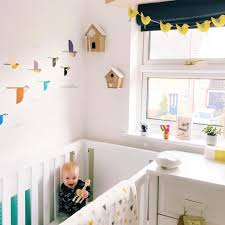 how to design your dream nursery in a small space boori boori
