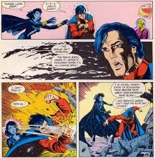 explaining the supergirl season 2 finale ending den of geek