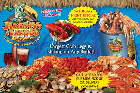 East Coast Seafood Buffet by Best Outer Banks Seafood Restaurants 2017 Guide Outerbanks Com