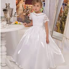 vintage communion dresses vintage scoop sleeve communion dresses for