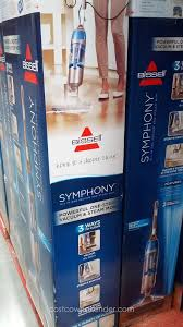 Costco Vaccum Cleaner Bissell Symphony All In One Vacuum And Steam Mop Costco Weekender