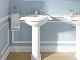 bathroom kohler bathroom sinks 54 kohler drop in bathroom sink