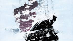 Bill Sienkiewicz Stray Toasters Batman Vs Stray Toaster U2014 Bill Sienkiewicz U2013 Biblioklept