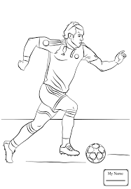 Coloring Pages For Kids People Gareth Bale Divacoloringpages Com Jackie Robinson Coloring Page