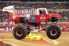 backdraft monster trucks monster trucks monster
