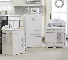 kitchen sets furniture retro kitchen collection pottery barn