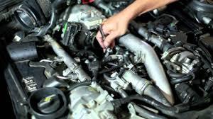 fuel filter replacement 2007 mercedes e320 bluetec part 2 youtube