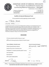 at the limits oatl 2016 conflict of interest forms