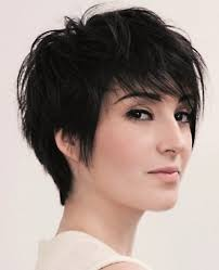 feathered back hairstyles collection of feather cut hair styles for short medium and long hair