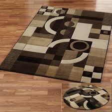 black and white rugs target geometric pattern floor rug living