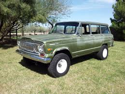 classic jeep wagoneer lifted 1969 wagoneer u2013 the jeep farm