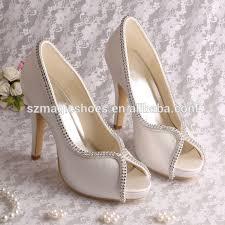 chaussure mariage ivoire grossiste chaussure de mariage ivoire acheter les meilleurs