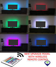 color changing led strip lights with remote colour changing led kit ebay