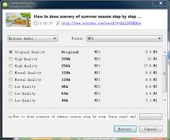 download youtube in mp3 what are the best youtube to mp3 converters quora