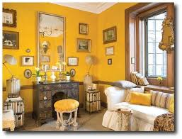 10 of the best historical yellow rooms