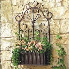 emejing decorating with wrought iron gallery home design ideas