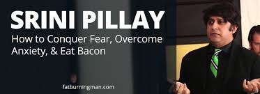 Seeking Burning Series Conquer Fear Overcome Anxiety Eat Bacon Burning