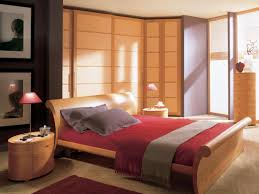 furniture sliding closet door options with wooden bed table lamps