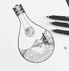111 insanely creative cool things to draw today diy projects